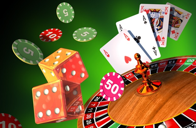 WinningFT Casino Games
