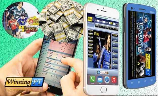 WinningFT Sportsbook Betting