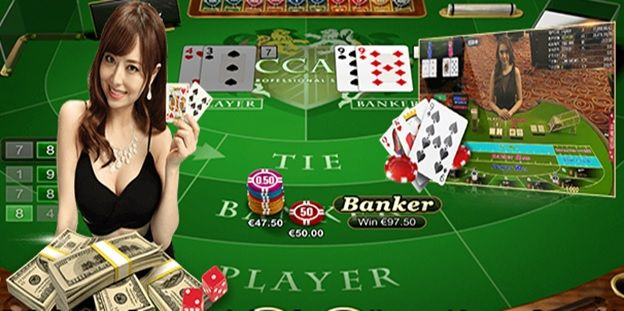 Winning Baccarat with Basic Strategy