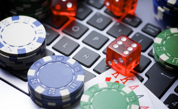 Online winningft casino games