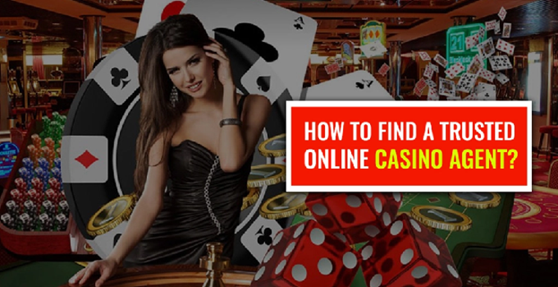 Find Reliable Online Casinos