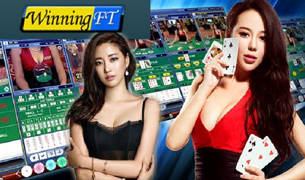 Play Real Money Casino Games Online at WinningFT