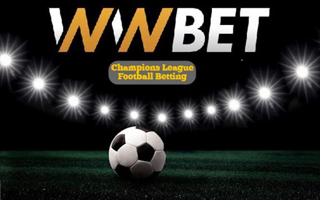 Champions League Football Betting