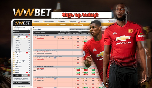 Betting Account with WWBET Singapore