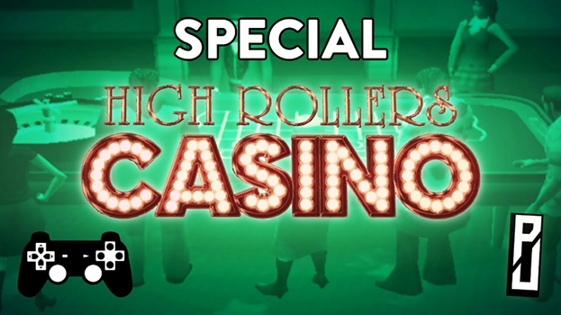 Game Selection at High Rollers