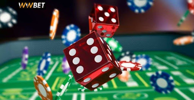 Learn How to Win Craps at Online Casino