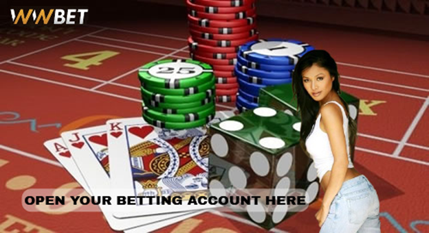 Open an Account with WWBET?