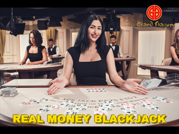 Play Blackjack Online and Enjoy a Gambling Game That Balances Skill and Luck