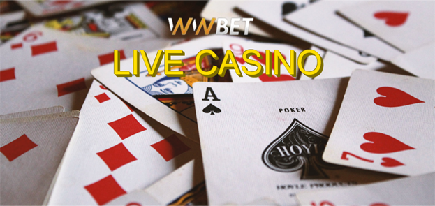 WWBET Live Dealers Casino Account