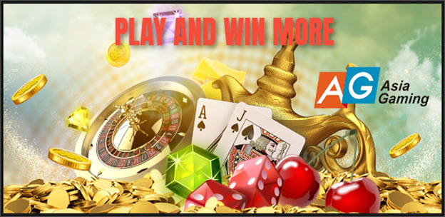 Four Best Paying Casino Games
