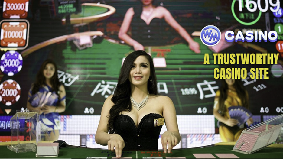 Online Casino Scams and Tips to Avoid Them