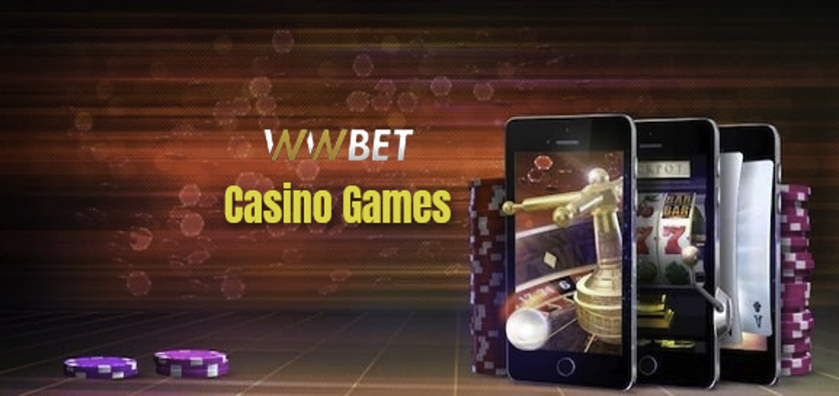 Play and Win Casino Games with WWBET